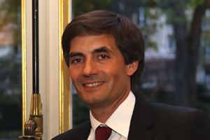Cédric FORAY